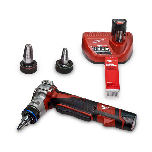 ProPEX expansion tool