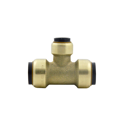 Tectite Push-Fit Fittings |