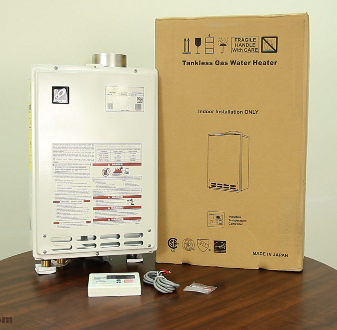 Tanks for the help how to size a tankless water heater for Alternative heating systems for homes