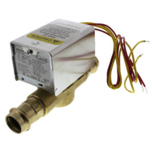 honeywell, zone valve, propress, sweating, no leak, leaking, pipes, piping, plumber, plumbing, sweat equity, propress zone valve, propress tool, propress fitting, hvac, heating, contractor, honeywell propress zone valve, solderless copper connection, solder, copper, watertight seal