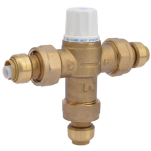 sharkbite, pushfit, valves, plumbing, plumber, fittings, hvac, heating, cooling, supplies, pex, copper, stainless steel, mixing valve, connection, pipe, pipe fitting, pipe connection, watts, bluefin, psi, kitchen, sink, toilet, water, water main, water pipe